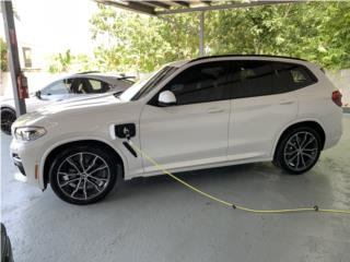 BMW X3 M COMPETITION 2020 , BMW Puerto Rico