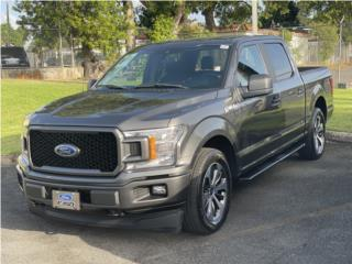 2021 FORD F-150 4X2 SUPERCREW , Ford Puerto Rico