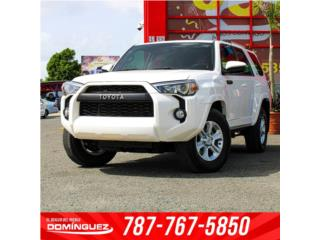 4RUNNER OFFROAD 4x4 ACCESORIOS INCL  NEW 22 , Toyota Puerto Rico