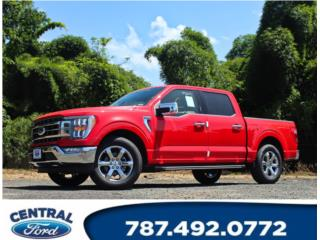 FORD RANGER 2019  , Ford Puerto Rico