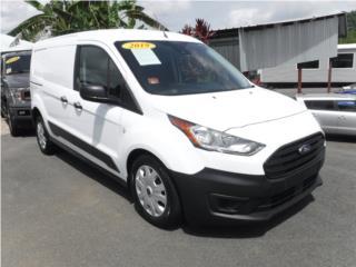 2021 TARNSIT XLT MODELO LARGA DE CARGA  , Ford Puerto Rico