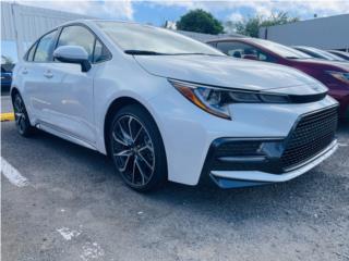Toyota Puerto Rico Toyota, Corolla 2022