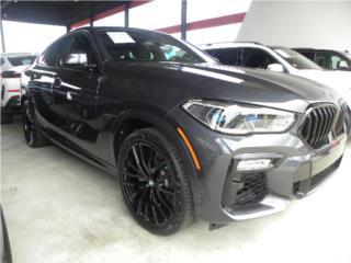 BMW X5 , BMW Puerto Rico