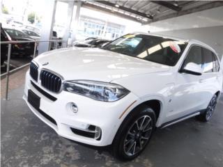 2017 SOLO 30 MIL MILLAS GARANTIA  , BMW Puerto Rico