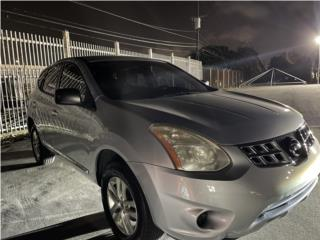 AutoGrupo Nissan 65 Usados Puerto Rico