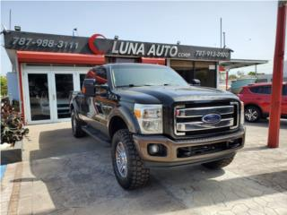 Ford, F-250 Pick Up 2015, Dodge Puerto Rico