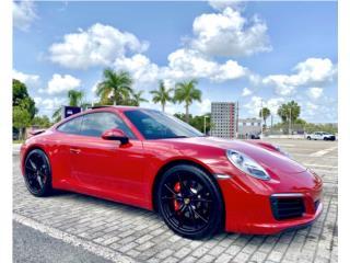 Porsche Puerto Rico Porsche, Porsche 911 2019