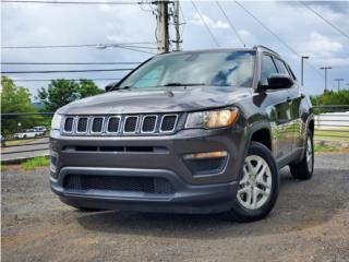 Jeep, Compass 2018, Trailers - Otros Puerto Rico