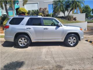 Rav4 Adventure , Toyota Puerto Rico