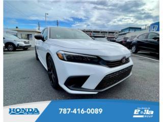 Honda Puerto Rico Honda, Civic 2022