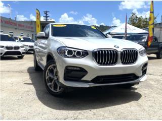 BMW Puerto Rico BMW, BMW X4 2021