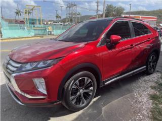 ECLIPSE CROSS REDISEÑADA! DESDE $299 MENSUAL! , Mitsubishi Puerto Rico