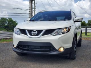 Nissan Pathfinder SL 2022, 202471 , Nissan Puerto Rico