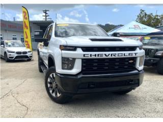 CHEVROLET COLORADO *LT* *2020* CREW CAB , Chevrolet Puerto Rico