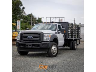 Ford, F-500 series 2016,Autos Clasificados Online