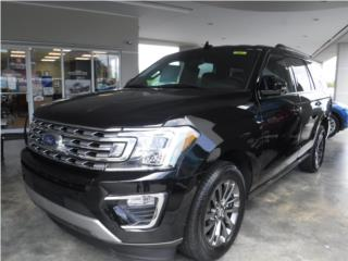 Ford Puerto Rico Ford, Expedition 2021