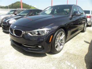 BMW 330e (Hybrid) 2017 , BMW Puerto Rico
