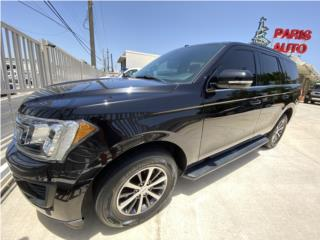 FORD EXPEDITION XLT MAX 2020 , Ford Puerto Rico