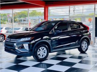 Mitsubishi Eclipse Cross 2022 | Nueva , Mitsubishi Puerto Rico