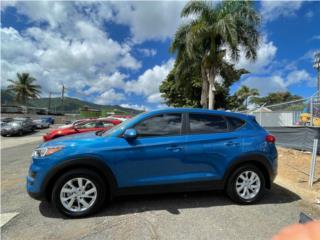 Justo El Auto Que Buscas  Puerto Rico