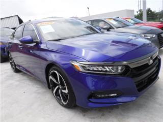 2021 HONDA ACCORD SPORT 1.5T , Honda Puerto Rico