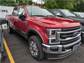 Ford Puerto Rico Ford, F-250 Pick Up 2022