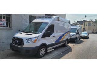 AMBULANCE NETWORK INC, ELIZABETH NEW JERSEY Puerto Rico