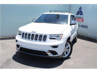 JEEP GRAND CHEROKEE ALTITUDE 2020 ¡BRUTAL! , Jeep Puerto Rico