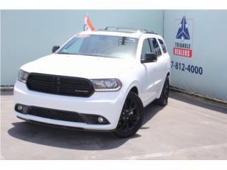 Dodge Puerto Rico Dodge, Durango 2018