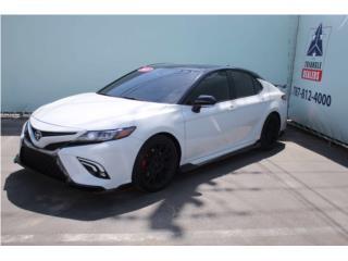 COROLLA NEW 2022 FULL POWER CAMARA , Toyota Puerto Rico