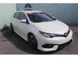 Toyota Corolla XSE HB 2019 , Toyota Puerto Rico