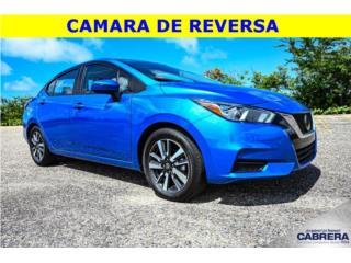 Cabrera Nissan Puerto Rico