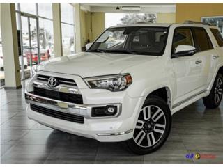 Toyota Rav4 2021  , Toyota Puerto Rico