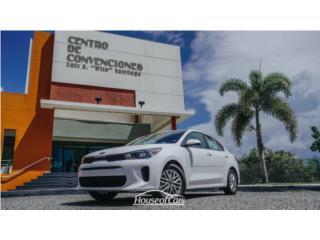 House of Cars / 9 Programas De Financiamiento  Puerto Rico