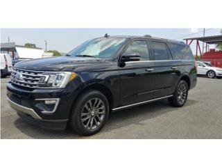 Ford, Expedition 2021, Hyundai Puerto Rico