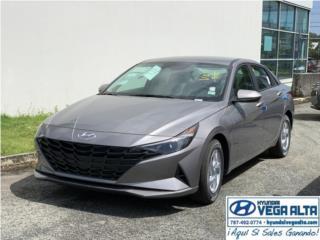 Hyundai, Elantra 2021  Puerto Rico