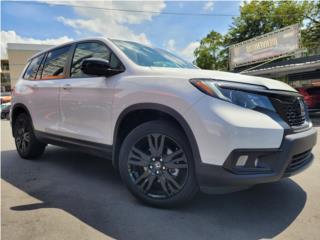 HONDA C-RV EX 2019 ¡ESPECTACULAR! , Honda Puerto Rico
