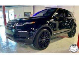 AVR Auto Gallery Puerto Rico