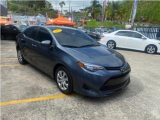 HECTOR FELIX AUTO CORP. Puerto Rico