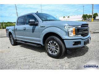 Cabrera Ford Puerto Rico