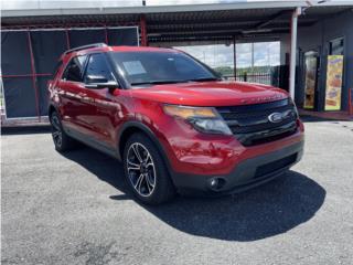 JG Auto Sales  Puerto Rico