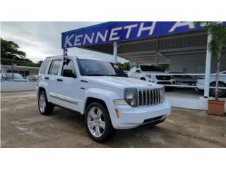 KENNETH AUTO  Puerto Rico
