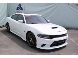 Dodge Puerto Rico Dodge, Charger 2015