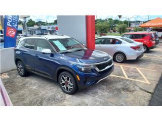 KIA TOÑITO AUTO Puerto Rico
