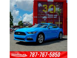 Mustang PERFORMANCE PACAGE 2021 , Ford Puerto Rico