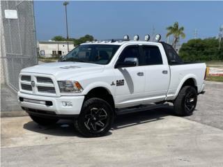RAM Puerto Rico RAM, 2500 2018