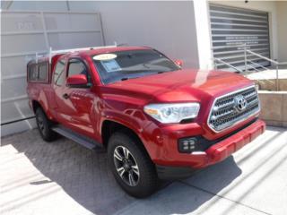 TUNDRA PRO NEGRA  NEW , Toyota Puerto Rico