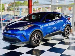 Toyota Highlander XLE 2016 , Toyota Puerto Rico