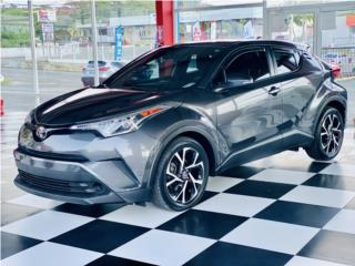 Toyota Highlander 2021  , Toyota Puerto Rico