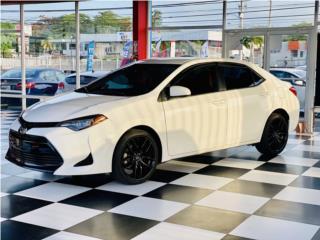 2022 Toyota Corolla SE Nightshade  , Toyota Puerto Rico